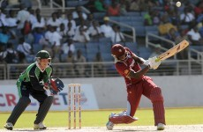 Ireland get West Indies on the ropes, but let series win slip