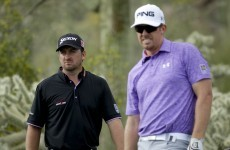 McDowell continues his Houdini magic to book quarter-final place