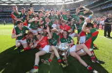 GAA want ban on U16's playing at minor inter-county level to be deferred until 2015