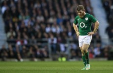 D'Arcy disconsolate, but says 'no chance Twickenham defeat will derail entire Championship'