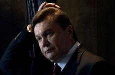 'Wanted for mass murder' --- Arrest warrant issued for toppled Ukraine leader Yanukovych