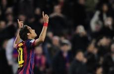 Barcelona pay €13.5 million in Neymar tax fraud case