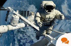 Column: Is space exploration worth the money?