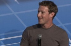 WhatsApp, data compression and Snapchat: What we learned from Zuckerberg's keynote