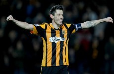 Hull see off Seagulls to progress to FA Cup quarter-finals
