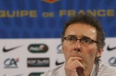 Sarkozy ready to intervene in football racism row, says French media