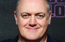 Dara Ó Briain battles Twitter criticism following comments about female comedians