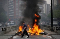 Students gear up for new rally in Venezuela