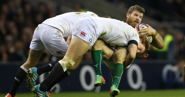 Schmidt laments loss of control in frenetic endgame at Twickenham