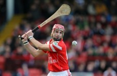 Forget Liam Watson to Dublin, Loughgiel clubmate just hopes 'to God' that he'll be back for Antrim