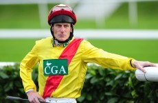 Johnny Murtagh retires to focus on training