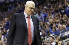 While you were sleeping: Mavs sweep Lakers - but is this really the end of the road for Phil Jackson?