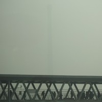 PHOTOS: No masks in stock as Beijing pollution goes off the charts