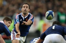 France scrum-half Morgan Parra to learn Six Nations fate tomorrow