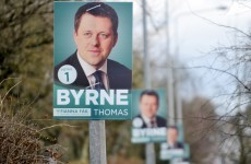 Another senator is running for Europe in Ireland's biggest constituency