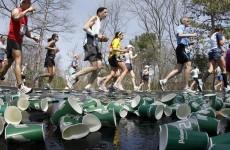 Boston Marathon bans bags as part of ramped-up security plan