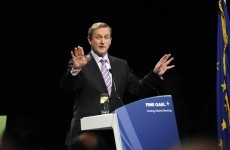 Legalising cannabis, joining NATO and 9 other motions at the Fine Gael Ard Fheis