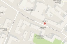 Google Maps 'renames Kiev street' after people killed in clashes