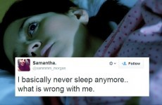 13 problems only insomniacs will understand