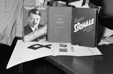 Villagers, Mein Kampf, and swine flu: The week in numbers