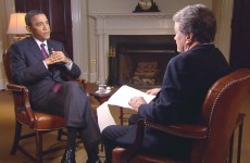 "Obama: bin Laden raid ""longest 40 minutes of my life"""