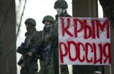 Russia has sent 6,000 troops to Crimea says Ukraine
