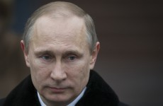Putin seeks parliament approval for the use of Russian troops in Ukraine