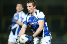 Laois too good for Galway after second-half scoring spree