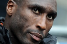 Sol Campbell claims FA racism blocked England captaincy