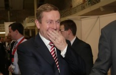 Taoiseach rules out EU job move: 'I'll never turn my back on the Irish people'