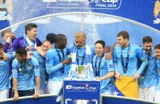 5 talking points from today's Premier League and Capital One Cup action