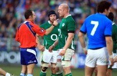 Not you again? Controversial ref to take charge of Heineken Cup final