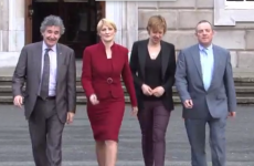 'Script issue' to blame for Sinn Féin's last minute pull-out from cross-party LGBT video