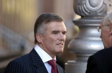 Former minister Ivor Callely pleads guilty to false phone expense claim