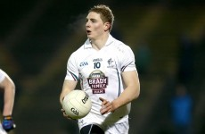 Homesickness sees Kildare's Daniel Flynn return from Aussie Rules on 'a leave of absence'