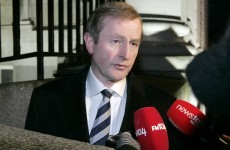 """""""Frightening and dangerous"""": Taoiseach hopeful Ukraine crisis can be solved through diplomacy"""