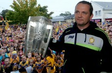 Davy Fitz: 'I used to dread getting up in the mornings and going out on the bus, absolutely dread it'