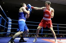 Ready to rumble: how Darren O'Neill fell back in love with boxing