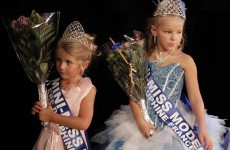 "Seanad motion to stress ""there is no place in Ireland for child beauty pageants"""