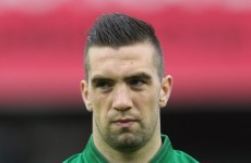 Shane Duffy on Coleman, Moyes, battling relegation and the Ireland U21 team's 'must-win' game
