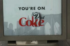 Diet Coke's new ad campaign makes a REALLY unfortunate drug reference