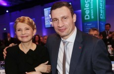 Vitali Klitschko: 'I know better than anyone, no fight, no win'
