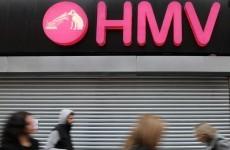 Back in black: HMV to reopen on Grafton St