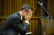 Pistorius ex-girlfriend testifies on alleged cheating, gun possession