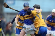 5 talking points before the weekend's hurling league games