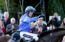 The race for the top jockey prize at Cheltenham 2014