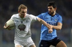 As it happened: Dublin v Kildare, Division 1 football league