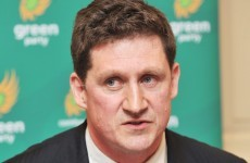 Eamon Ryan: 'We need to reduce the boom and bust character of our economic model'