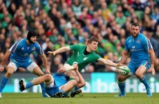 Out of 10: How Ireland rated in today's Six Nations clash with Italy