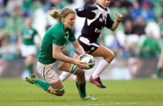 Forward power too much for Italy as Ireland women keep party going